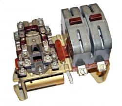 Контакторы МК-1-20Д, МК-2-20, КТПВ-621