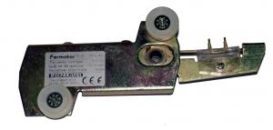 Ролик d-34 Fermator
