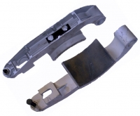 Колодка-рычаг (лапы) тормоза ТК-200
