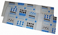 Плафон пластик антивандальный PALRAM 320х930