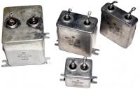 Конденсатор МБГО-2-630В 10мкФ