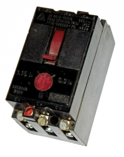 АЕ 2036ММ-10Н-00 - 16А