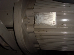 Шкив КВШ 700х6х12 (Sicor)