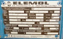 ELEMOL MPV132L.27 5,9/1,4