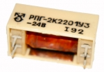 Реле РПГ-2-2202 -24В