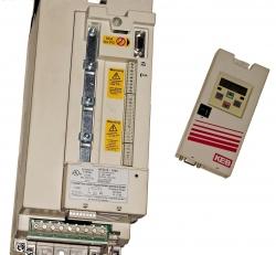 Частотный преобразователь KEB COMBIVERT F5 14F5A1E-YR0A