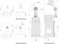 ВП 15 К 21(А)Б-221-54